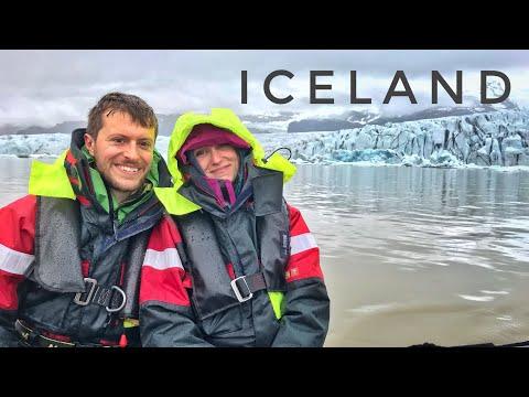 Iceland: travel documentary