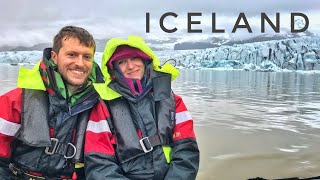 Iceland: travel documentary