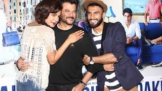 Official trailer of Dil Dhadakne Do