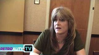Susan Olsen Exclusive, Part 3: Jan vs. Marcia