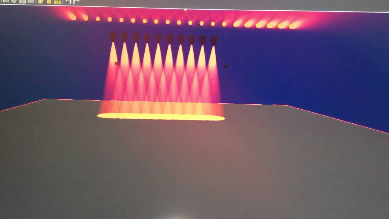 Martin Show Design 3D Visualizer Running Slow