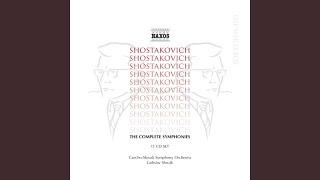 Symphony No. 4 in C Minor, Op. 43: III. Largo - Allegretto
