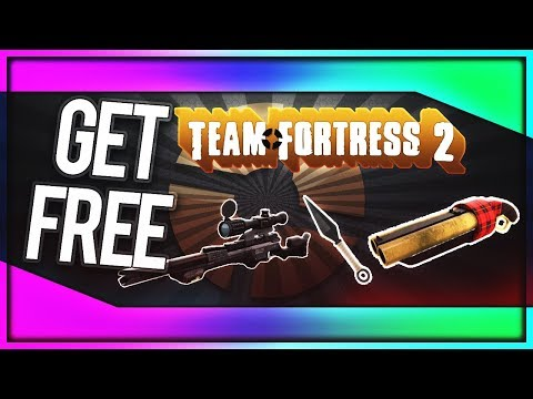 TF2 Cheats: How To Get/Unlock ALL Achievements Items & Weapons! (WORKING 2019)
