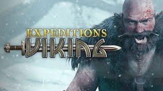 Обзор Expeditions Viking. Скандинавские будни