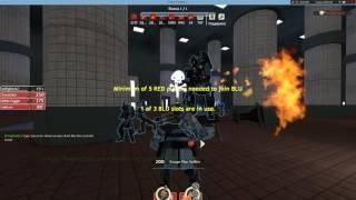 Как играть за роботов в игре Team Fortress 2
