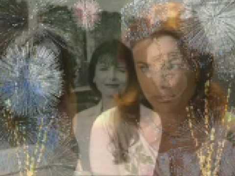 Roma Downey music video