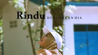 Dengarkan Dia - Rindu (Un-Official Music Video - cover by marisadews)