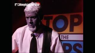 Limp Bizkit - Take a Look Around (Live at Top of the Pops Germany) [30th June 2000] #remastered