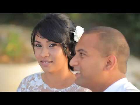 A Thousand Years - Wawa & Shab (Civil mariage)