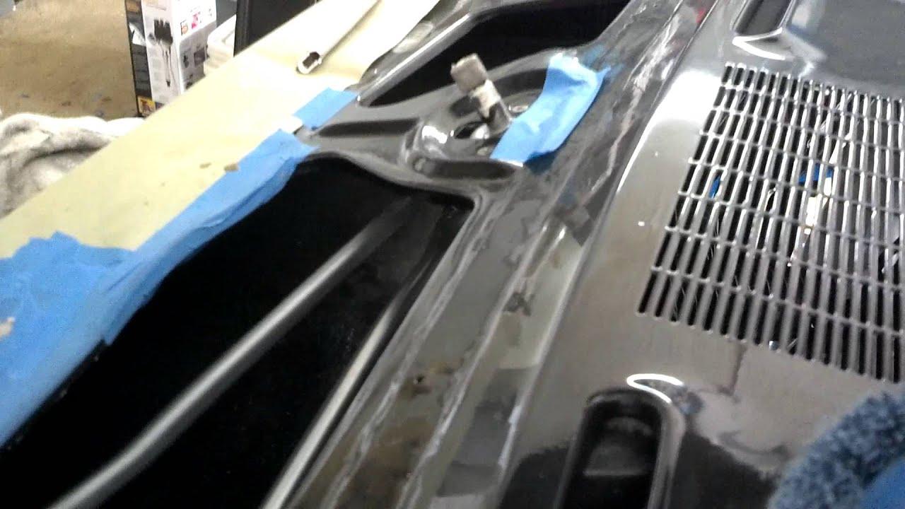 1966 Chevelle Wiper Motor Windshield Washer Wiring Diagram