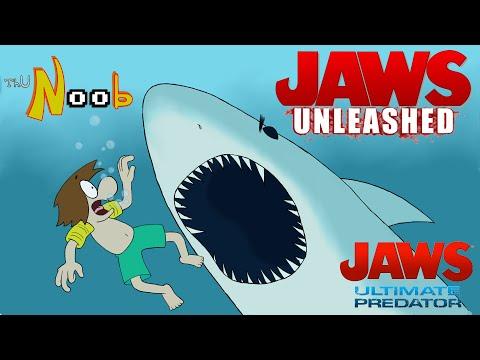 Jaws Unleashed & Ultimate Predator, ThuN00b Review