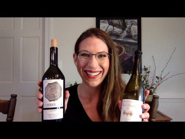 Virtual Class: Old Vines!