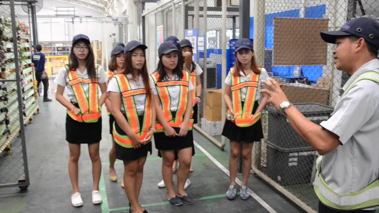 Toyota Tsusho Forklift Spuc Youtube
