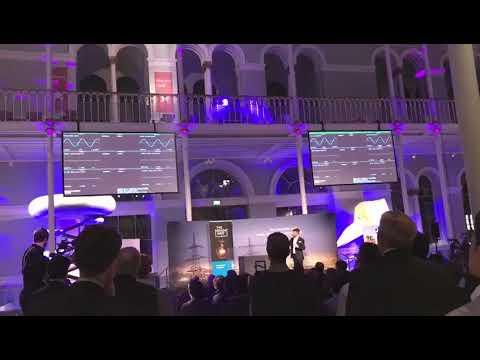 Faraday Grid Launch - Faraday Exchanger LIVE demonstration - Harmonics removal