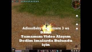 LifesMt2 AdiossBaby-ErenReiS