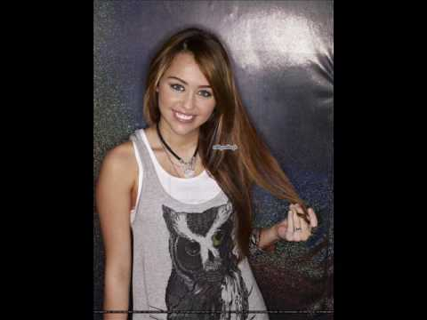 Miley Cyrus What's not to like