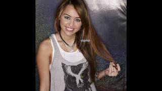Watch Miley Cyrus Whats Not To Like video
