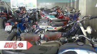 Bộ sưu tâp đồ sộ xe máy từ 'cổ chí kim' | VTC