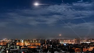 Борьба за мир или тропа войны: что ВВС Израиля делают в Сирии? Дискуссия на RTVI