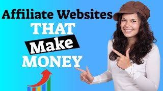 Affiliate websites that make money - can you online with review sites ✫★