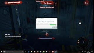 How to fix Dead Island Riptide Repack Crash Fix