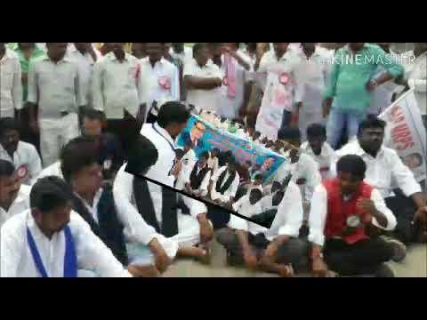 AP MRPS STATE PRESIDENT PM RAMANJINEYULU Anatapuram