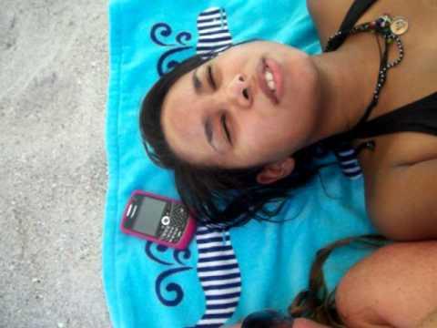 Beach Girl Hot summer Bikini teen live from YouTube · Duration:  5 minutes 57 seconds