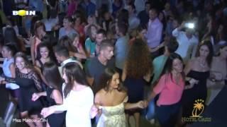 Nikolle Nikprelaj - Fol shqip 2014 Hotel Oasis