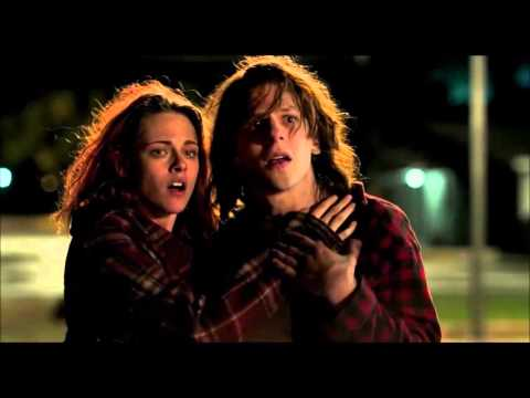 "Mike & Phoebe - ""I've been the tree the entire time. You're the car."" [AMERICAN ULTRA]"