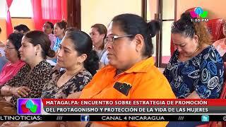 (EN VIVO) Multinoticias Edición Mediodía, viernes 16 de agosto de 2019