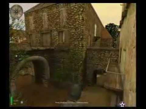 MoH:AA - HSq vs. -PFG- (Southern France - 18 giu 2003)