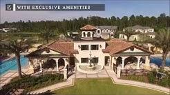 Terra Costa - New Homes in Jacksonville, FL - CalAtlantic Homes