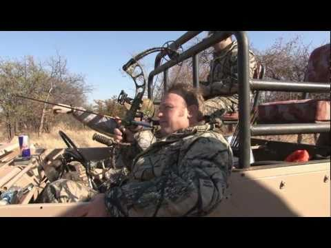 Rholands Bow Hunting Game Farm and Safaris - Limpopo - South Africa