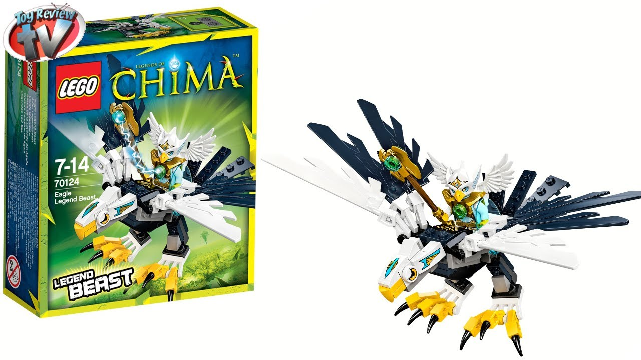 lego chima eagle legend beast - photo #8