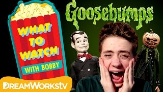 Goosebumps FULL MOVIE REVIEW | WHAT TO WATCH