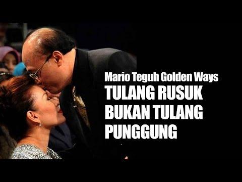 mario-teguh-golden-ways-terbaru-[mtgw]---tulang-rusuk-bukan-tulang-punggung-6-april-2014