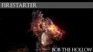 Firestarter | Dark Souls 3 | Game Music Video