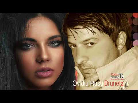 Bruneta, Ovidiu Rusu, New Long Hit Mix 2018