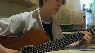 Hold on to me (Placebo cover)