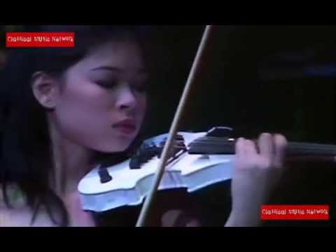 Vanessa Mae Live At The Royal Albert Hall (1 Hour 26 Minutes)