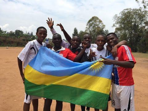 Cricket Without Boundaries - Rwanda Trip 2016!