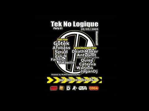 Spud -TNL Party 2005 Live-Set-
