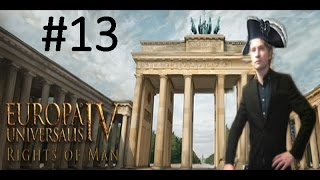 EU4 Rights of Man - Prussian Monarchy - Part 13