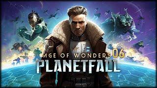(06) Huy stanowczo przegina | Age of Wonders Planetfall