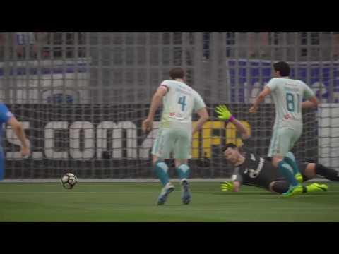 Fifafriends Europa League Genk - Zenit
