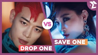 Download [KPOP GAME] SAVE ONE DROP ONE K-POP SONGS 9 (VERY HARD) [32 ROUNDS + 2 BONUS ROUNDS]