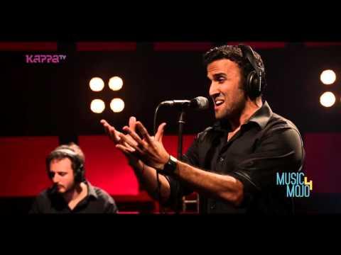 Ambiga - Aditya Prakash Ensemble - Music Mojo Season 4 - KappaTV