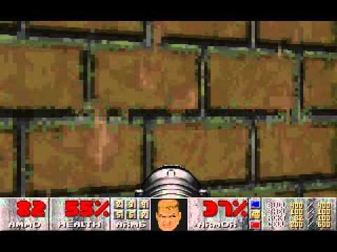 Final Doom: The Plutonia Experiment - Level 32 |