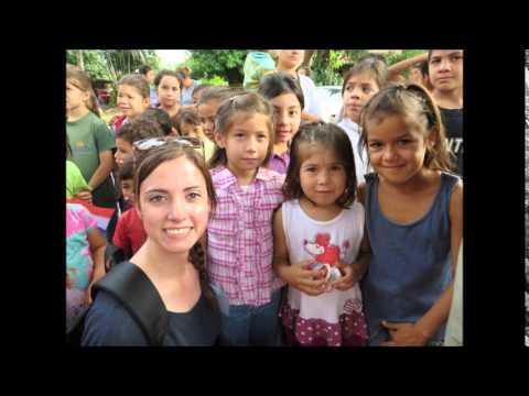 Paraguay Solidarity Tour 2014
