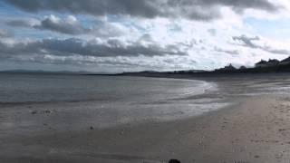 North Wales Coastal Path Colwyn Bay to Llandudno
